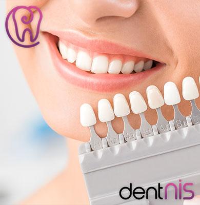 Estetik Diş Hekimi