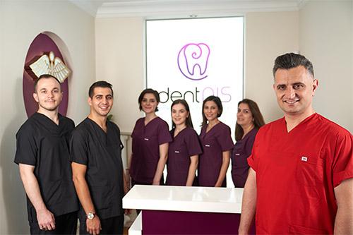 Nişantaşı Diş Klinikleri