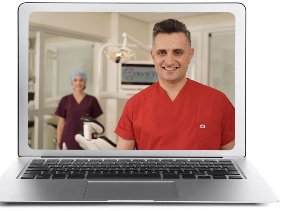 Free Online Dental Consultation Turkey