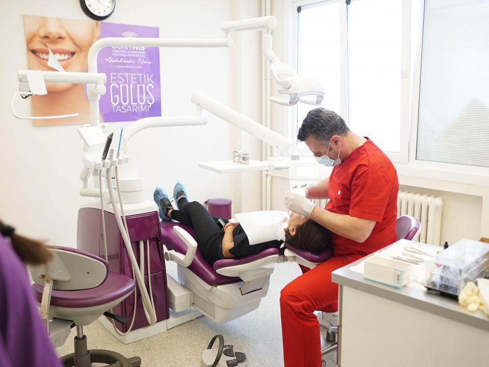 Diş Hekimi Tavsiye Rehberi