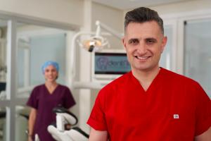 Best Turkish Dentist DDS.Abdulkadir Narin