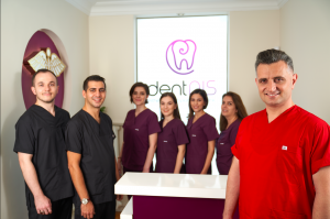 Turkish Dentist and Dental Clinic Near Me