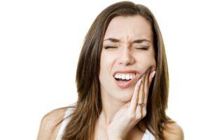 20'lik Diş iltihabı