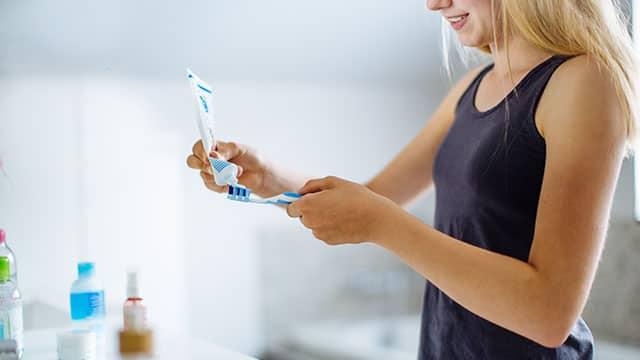 Diş Minesi Güçlendirme Yöntemleri