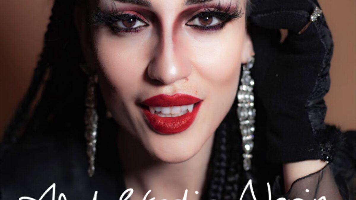 Vampir Diş Estetiği